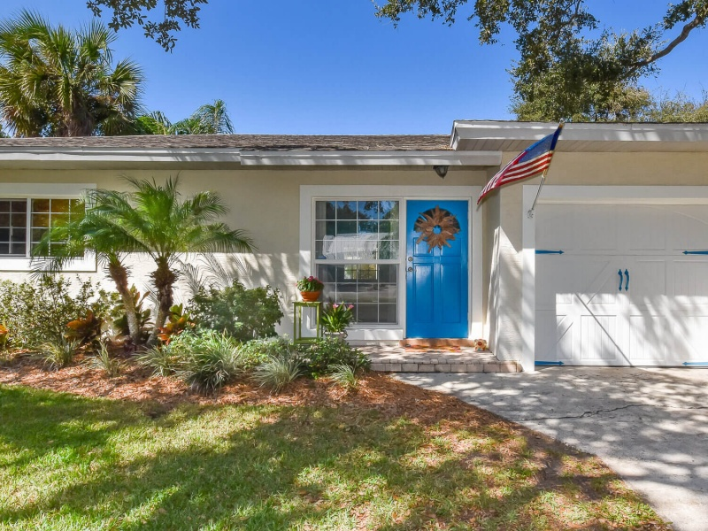 802 E 26th Avenue, New Smyrna Beach, Florida 32169, 3 Bedrooms Bedrooms, ,2 BathroomsBathrooms,Single Family,Sold,E 26th Avenue,1011