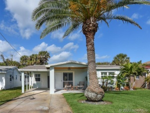 832 E 9th Avenue, New Smyrna Beach, Florida 32169, 3 Bedrooms Bedrooms, ,2 BathroomsBathrooms,Single Family,Sold,832 E 9th Avenue,1012